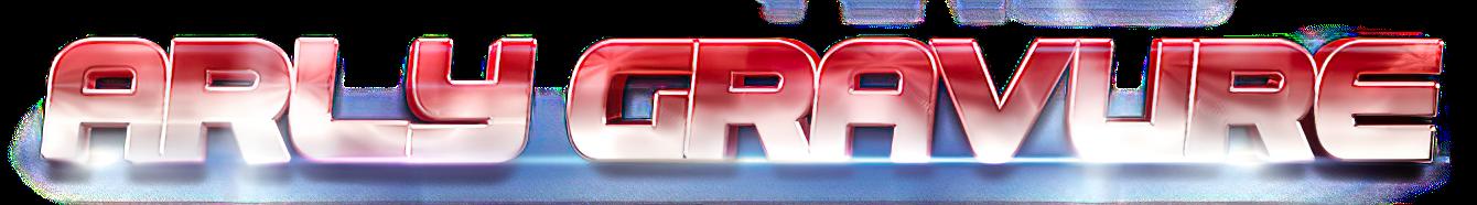 Logo ARLY GRAVURE